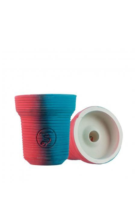 Classic Phunnel Blue Red